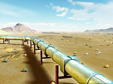 Iran Cancels Major Loan to Pakistan For Gas Pipeline Construction