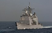 <em>USS Cowpens</em> Incident Reveals Strategic Mistrust Between U.S. and China