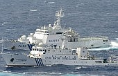 China Responds to Japan's Defense Package
