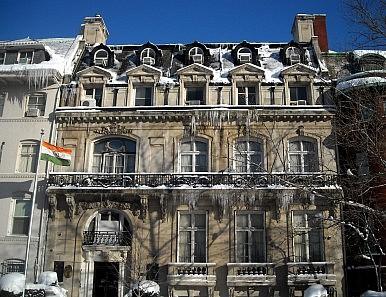 Indo-U.S. Ties Hit Logjam Over Indian Diplomat's Arrest