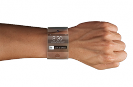 Apple iWatch: Hitting Shelves in 2014?
