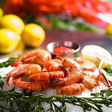 Diseased Shrimp: Thailand Could Lose $1.5 Billion in Exports