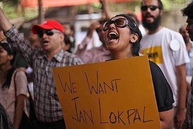 Indian Parliament Passes Anti-Graft Bill: Is Legislation the Answer to Corruption?