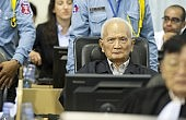 Khmer Rouge Tribunal: The Devil's Advocates