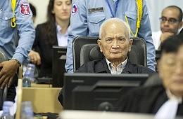 Khmer Rouge Tribunal: The Devil's Advocates