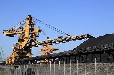 China's Energy Battle Damages Miners