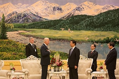 East China Sea ADIZ: A Turning Point in US-China Relations?