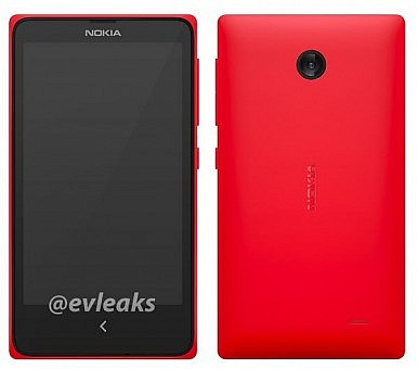 Nokia Normandy: The World's Fist Android-Powered Nokia Handset?