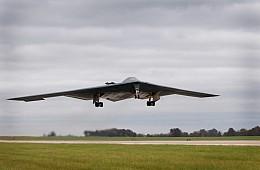 Strategic Bombers: MVP of the Nuclear Triad