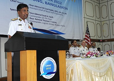 China to Sell Bangladesh 2 Submarines