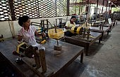 In Cambodia, Garment Workers Are the Lucky Ones