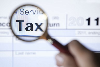 Citizens Beware: Taxman's Take on the Rise