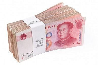 China Faces Cash Crunch Again
