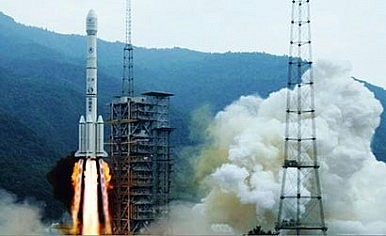China's Space Diplomacy