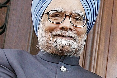 Manmohan Singh's Moment of Reckoning