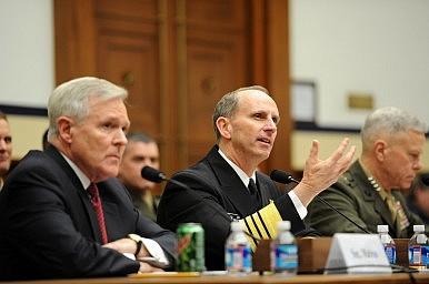 Air-Sea Battle to Cost $524.5 Billion Through 2023