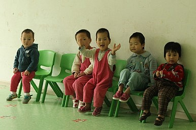 """A """"Safer"""" Way to Abandon Babies Sparks Controversy in China"""
