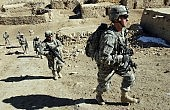 NATO on Afghanistan: No Post-2014 Troop Numbers Plans Without Security Agreement