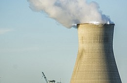 China Financing Pakistani Nuclear Power Plant