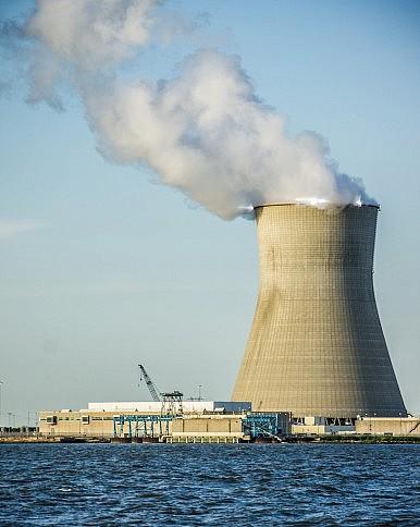 China Financing Pakistani Nuclear Power Plant