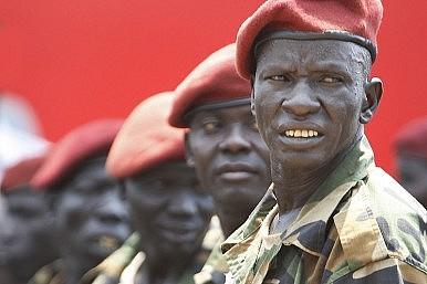 China's South Sudan Dilemma