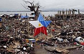 Super Typhoon Haiyan Survivors Thankful to be Alive for Christmas