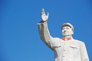 Xi Jinping as Mao's Heir? Smashing Chinese Family Dominance
