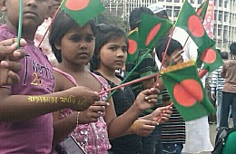 Bangladesh on the Brink: Between Terrorism and Democracy