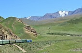 China's 'New Silk Road' Vision Revealed