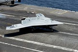 UAVs and the F-35: Partners in Air Power?