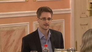 Are Snowden's Revelations Russia and China's Poison Pill?