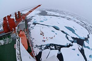 The US and China's Arctic Ambitions