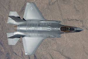 Why The US Should Sell Advanced Fighters to Taiwan