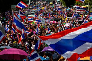 What ASEAN Can Learn from Thailand's Student Massacre