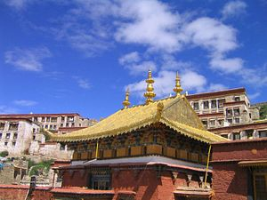 How Xi Can Solve The Tibet Problem