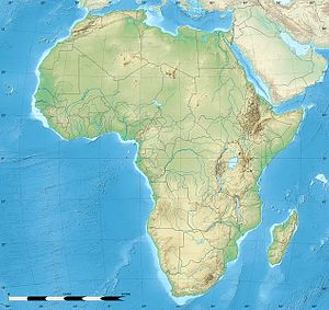 Can the US and China Cooperate on Development in Africa?