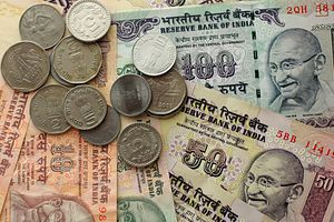 Indian Inflation Eases Slightly