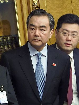 A Tale of 2 Diplomats: China's Soft Power Conundrum