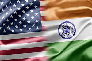 US-India Intelligence Officials Meet To Discuss Afghanistan