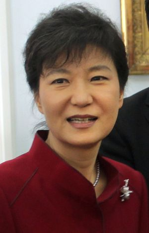 North Korea Calls S. Korean Leader a 'Dirty Comfort Woman'