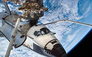 U.S. in Space: Superiority, Not Dominance