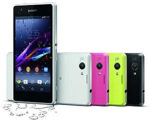 Sony Xperia Z1 Compact vs. Xperia Z1