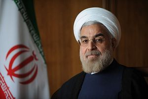 Iran's Middle East Nightmare