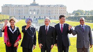 Why Did BRICS Back Russia on Crimea?