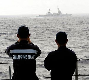 Philippine Navy Adds to Regional Arms Build-Up