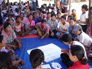 Burmese Military Faces Rape Allegations