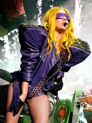 China Lifts Ban on Lady Gaga