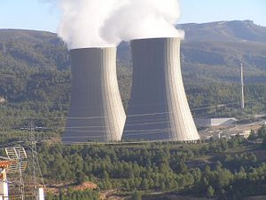 Pakistan, China Discuss 3-Plant Nuclear Energy Deal