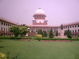 The Indian Supreme Court as Environmental Activist