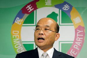 Taiwan: Another Step Towards Integration?